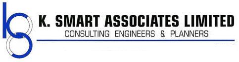 K. Smart Associates Limited Logo
